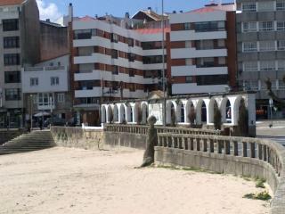 Vivienda Baiona en primera línea