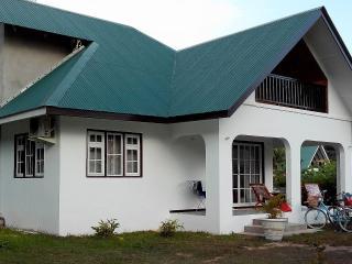 Villa Coco 2-8 pers, La Digue, Seychelles
