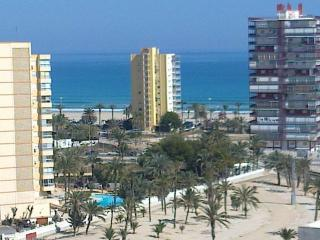 Vistas Playa , 300 m playa