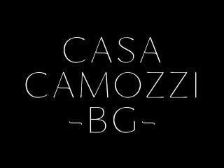 Casa Camozzi, Bergamo