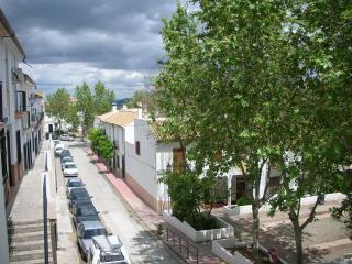 Sierra Margarita, Prado del Rey