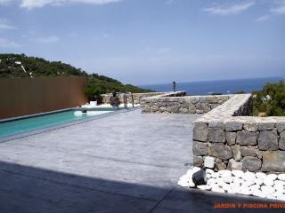 Apartamento de lujo con piscina privada
