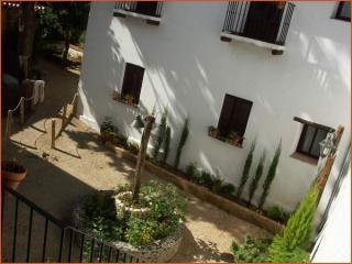 Casa  BIARRITZ   Carmen, Fuenteheridos