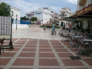 Casa Tipica con Terraza Playa Carihuela, Torremolinos