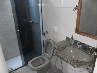Bathroom within the suite superior