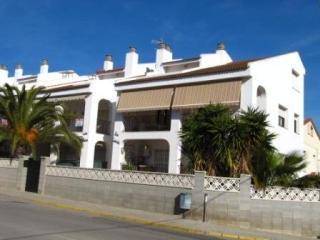 Apartamento en Torredembarra Playa
