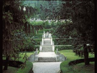 Villa da Schio, Vicenza