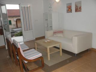 Salón apartamento 4 plazas