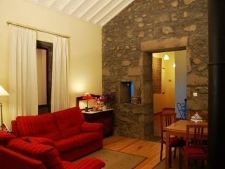 Casa Fonte: Casa Rural de 100 m2 de 1 dormitório, Algarvia