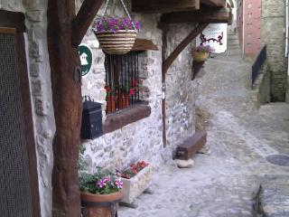 Casa Rural de 3 habitaciones en Villoslada De Came, Villoslada de Cameros