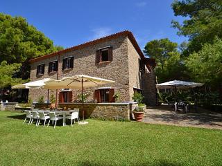 Villa in Castellabate, Amalfi Coast, Cilento Coast, Italy, Ogliastro Marina