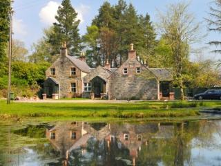 Highland Coach House, Strathpeffer