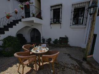 Casa BIARRITZ  Zarzo, Fuenteheridos