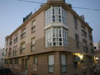 Apartamento de 2 dormitorios en Garrucha omega