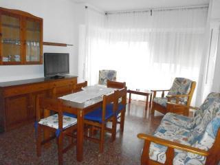 Apartamento en Peñíscola a 100 metros de la playa., Peniscola