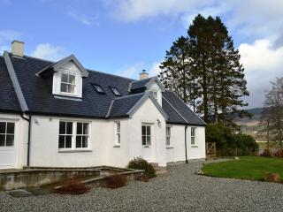 Shelduck Cottage, Glendaruel