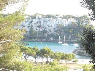 Apartamento en Cala Galdana - Menorca