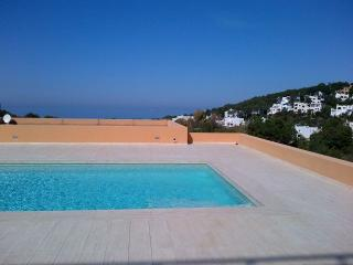 Luxury Apartment IBIZA (sea views+wifi+interna.TV), Cala Vadella
