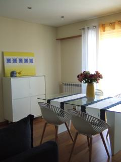 Dinning and living room 4