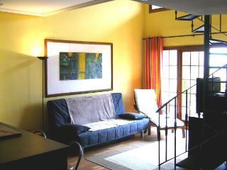 Apartamento Duplex Bahia Sur