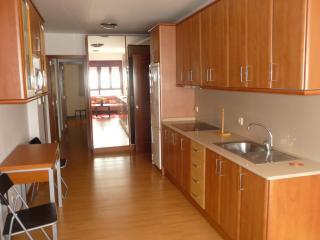 Apartamento idealmente situado, Las Palmas de Gran Canaria