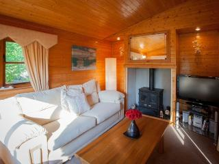 Esk Pike Lodge, Windermere