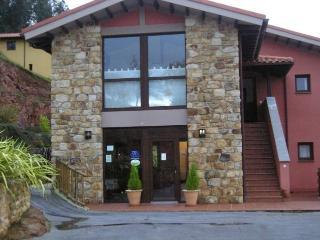 Casa Rural de 2 dormitorios en Obaya
