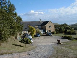 The Farmhouse, Lancombes House, Dorset