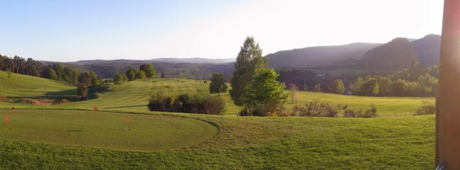 Dunkeld and Birnam Golf club