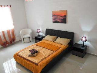 bedroom ensuite 1