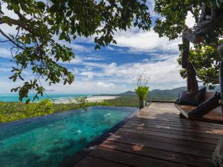 Baan Hin Nok Villa - Koh Phangan