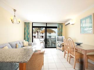 Estupendo apartamento en Playa