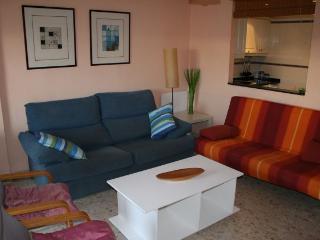 Apartamento en Tarifa, tranquilo y amplio.