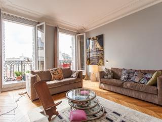 140 m2 au cœur de Paris !