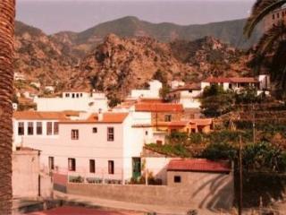 CASAS RURALES CAMINO Y BARRNCO EL PALMAR, Vallehermoso