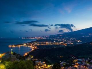 view from Madonna della Rocca area
