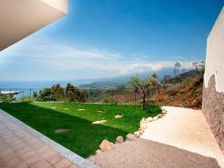 Villa Virginia Taormina apartament number 2