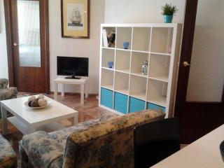 Piso de 2 dormitorios a pie..., Cádiz