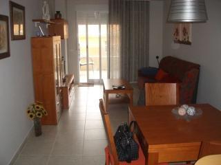 Apartamento playa Moncofar