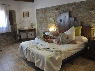 Can Cabaño, Alojamiento rural, Llers