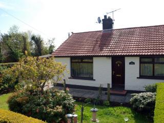 Samphreda Holiday Home, Clough