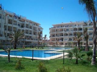 Inmejorable Apartamento en Playa Serena, Roquetas de Mar