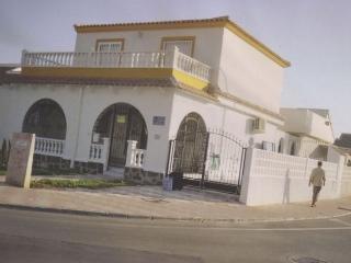 Casa adosada en Los AL Caza..., Los Alcázares
