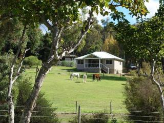 Hillborne Cottage, Perth Hills