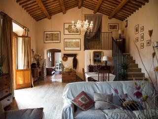 country house le farine, Viterbo