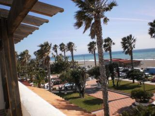 apartamento primera linea de playa salobreña, Salobrena