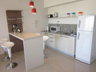 Full kitchen, with all the necessary