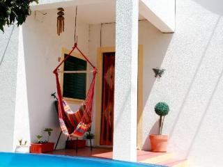 Villa Sol cerca del mar e de L, Charneca da Caparica
