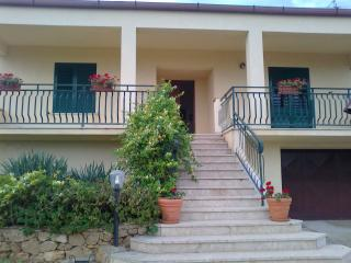 Villa indipendente con splendida vista sul mare, Sciacca