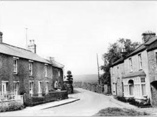Craven House (Sleeps 5) - West Burton
